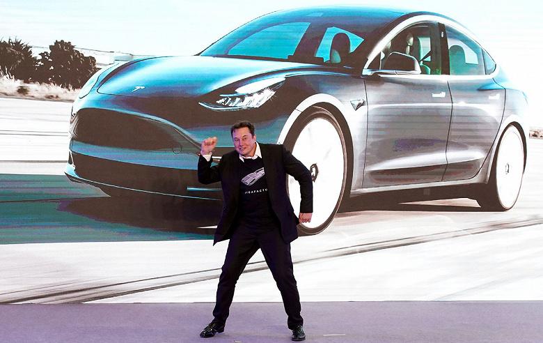 Инженеры Tesla пошли против Илона Маска: глава компании не хотел, чтобы в Tesla Model Y было рулевое колесо