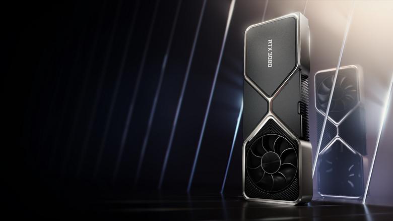 Видеокарты Nvidia будут в дефиците и в следующем году
