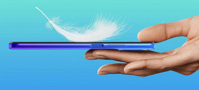 Долгожитель с 7700 мА·ч и Android 11. Представлен недорогой Ulefone Note 12P