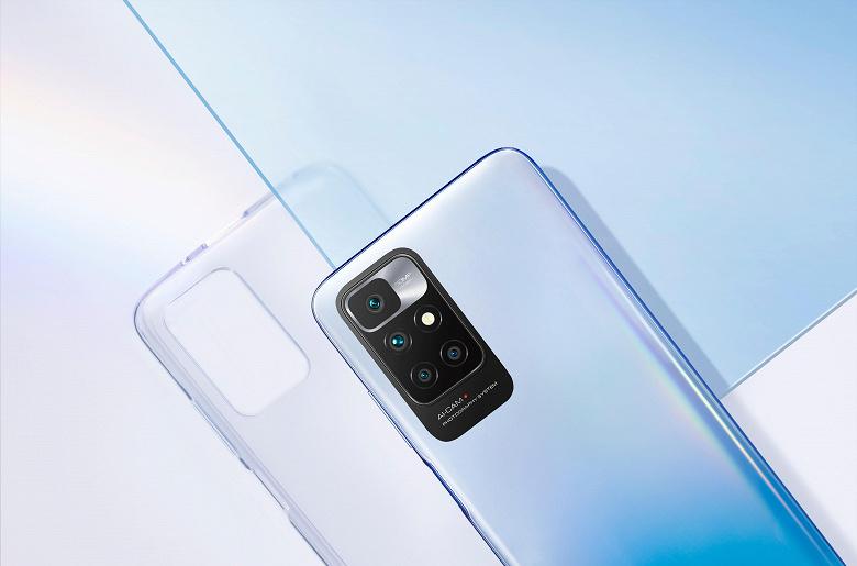 Xiaomi назвала единственное отличие Redmi 10 Prime от Redmi 10: у нового смартфона не будет модуля NFC для бесконтактных платежей