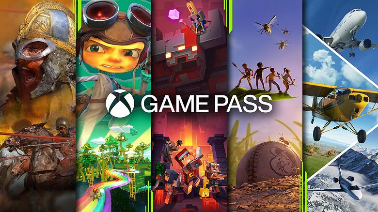 Nintendo не хочет сервис Xbox Game Pass на своих консолях