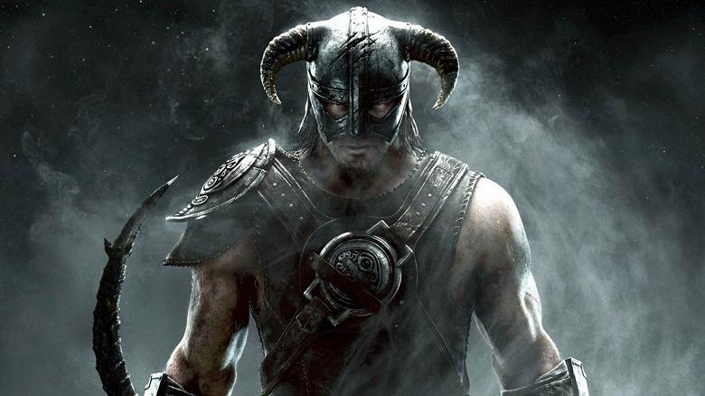 The Elder Scrolls V: Skyrim Anniversary Edition выходит через 10 лет после релиза оригинальной игры