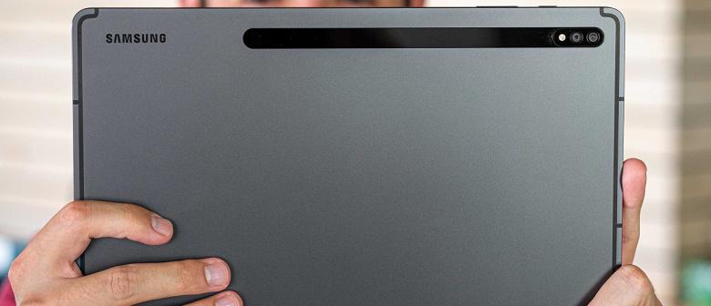 Ни одна из моделей Samsung Galaxy Tab S8 не получит Exynos 2200 с GPU AMD