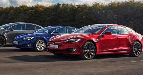 Tesla в два с половиной раза увеличила размер депозита за бронирование Model 3, Model S, Model X и Model Y