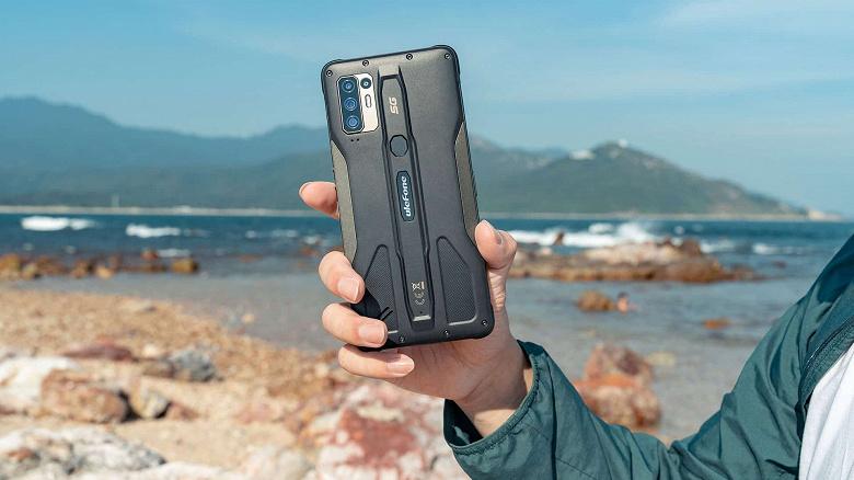 Неубиваемые смартфоны с большими аккумуляторами и скидками до 70%: глобальная распродажа телефонов Ulefone завершается сегодня