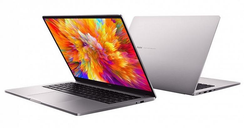 Улучшенные версии ноутбуков RedmiBook Pro поступили в продажу