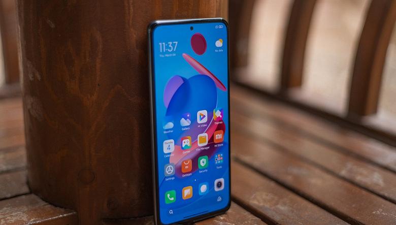 Не все смартфоны Xiaomi линейки Redmi K50 получат SoC Snapdragon 895