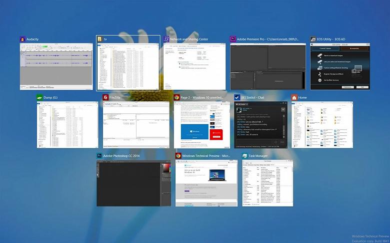 Обязательное обновление Windows 10 сломало Alt-Tab, но есть простое исправление