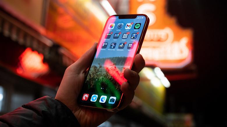 Экран iPhone 12 хуже, чем у Xiaomi Mi 11, но лучше, чем у iPhone 11 Pro Max. Дисплей оценили в DxOMark