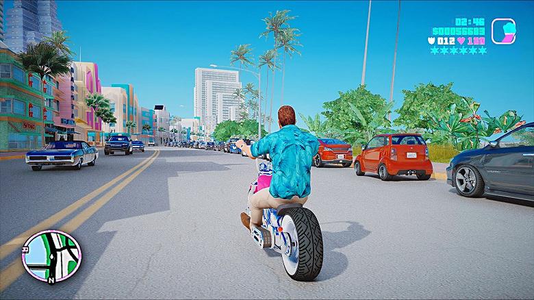 Современные версии GTA III, GTA Vice City и GTA San Andreas выпустят уже после выхода Grand Theft Auto 5 Expanded And Enhanced Edition — в следующем году