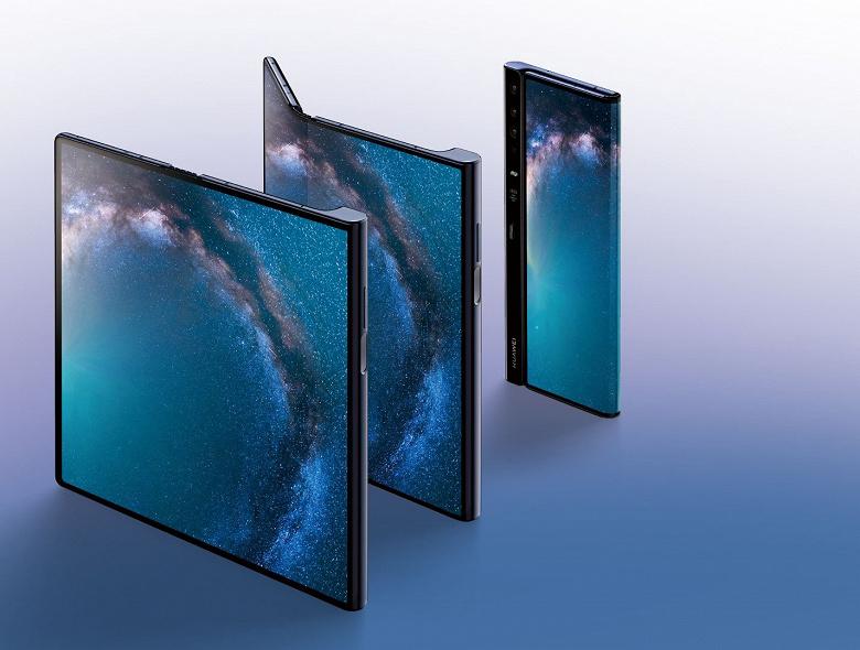Huawei представила еще не все новинки. До конца года выйдут необычные смартфоны Huawei и складные смартфоны Honor