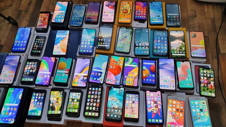 Европа требует перевести смартфоны на 5-7 лет обновлений и обслуживания: Samsung, Apple, Huawei и другие выступают против