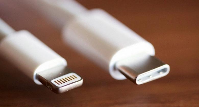 Apple объяснила, почему не хочет отказываться от Lightning и переходить на USB-C