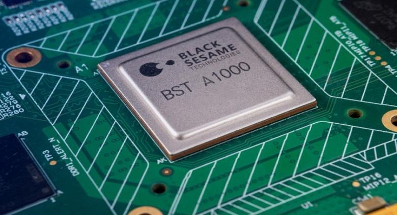 Xiaomi инвестирует в китайского разработчика процессоров для беспилотных автомобилей Black Sesame