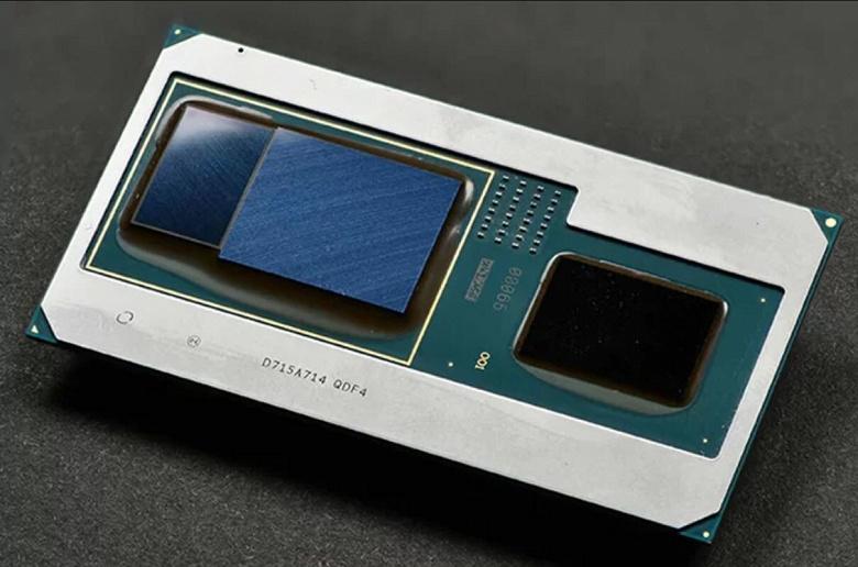 Спустя полтора года Intel вспомнила о своих уникальных процессорах. Выпущен свежий драйвер для GPU Kaby Lake-G