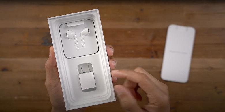Apple, скорее всего, заставят вернуть зарядное устройство в комплект поставки iPhone 13, по крайней мере, в Бразилии