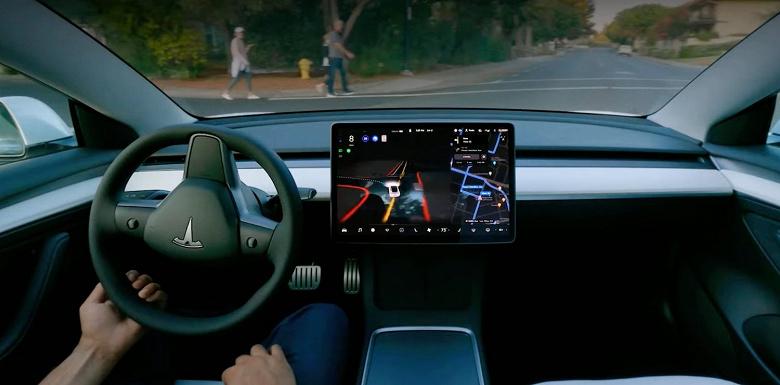 NTSB считает подход Tesla к самоуправляемому движению «безответственным и вводящим в заблуждение»