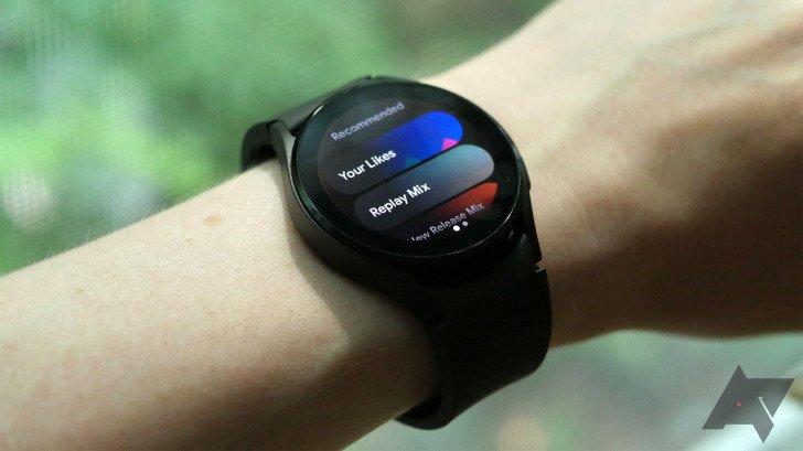 YouTube Music пришёл на старые умные часы: теперь не только для Samsung Galaxy Watch4