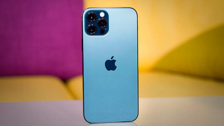 на производстве iPhone 13 платят самые большие бонусы в истории индустрии