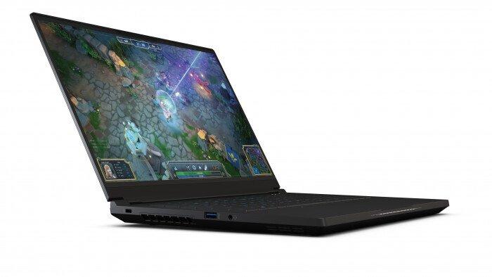 У Intel готовы базовые комплекты для ноутбуков NUC X15