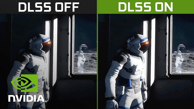 «Магическая» технология Nvidia DLSS становится по-настоящему массовой. Она стала доступна в 28 новых играх