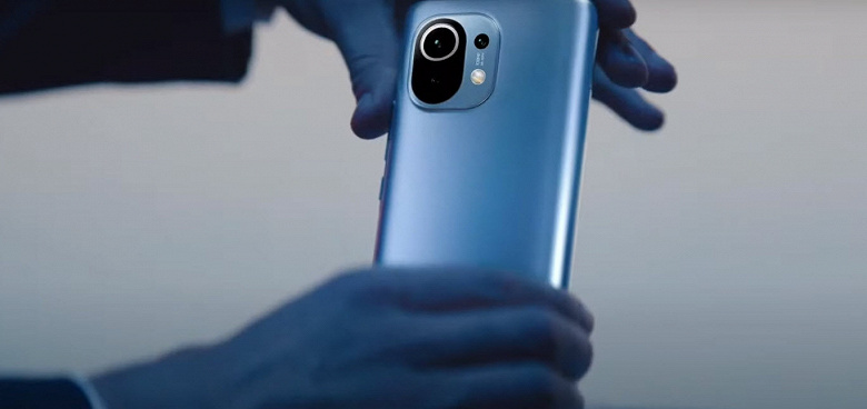 Здесь можно посмотреть презентацию Xiaomi 11T, Xiaomi Pad 5, Xiaomi Smart TV Q1E и других новинок
