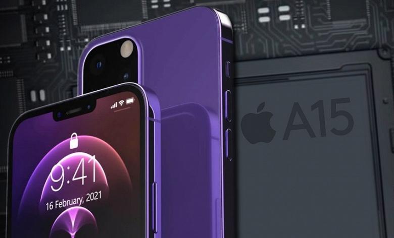 Акции Apple выросли до рекордного уровня после анонса даты презентации iPhone 13