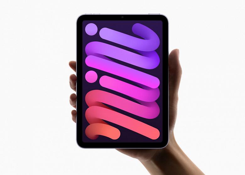 В России открыт предзаказ на новенький iPad и сильно изменившийся iPad mini
