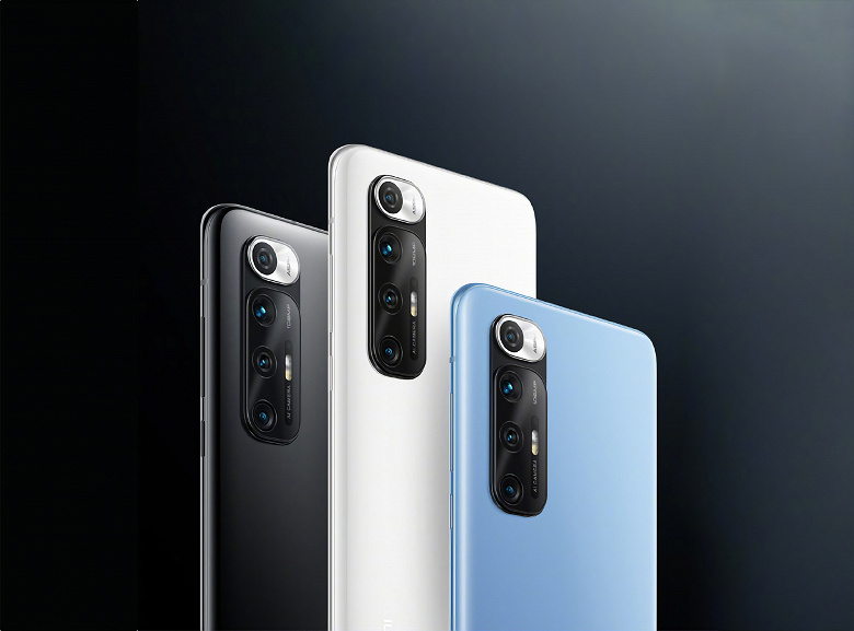 Xiaomi Psyche выйдет в этом году: Snapdragon 870, высокая частота обновления экрана и быстрая зарядка