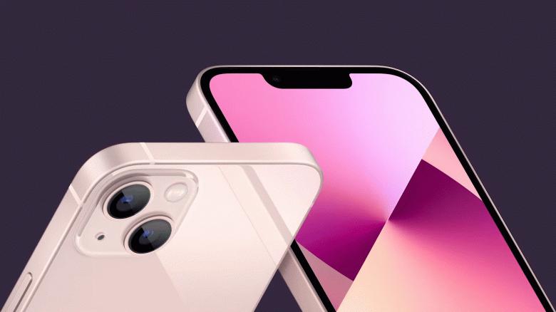 iPhone 13 получил поддержку двух eSIM и слот для nano-SIM