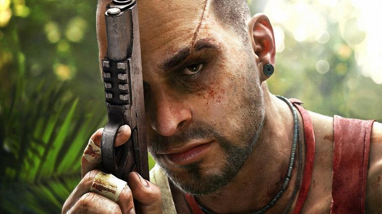 Ubisoft бесплатно раздаёт Far Cry 3