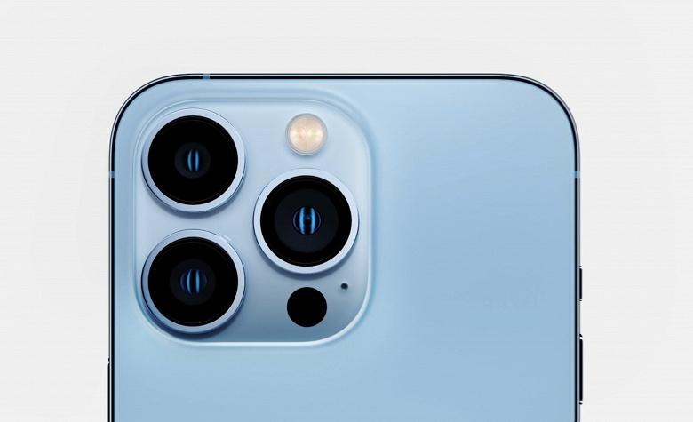 Топовый iPhone 13 Pro Max в Китае стоит 2020 долларов  вдвое больше, чем флагман на Android с 16 ГБ ОЗУ и 1 ТБ флеш-памяти