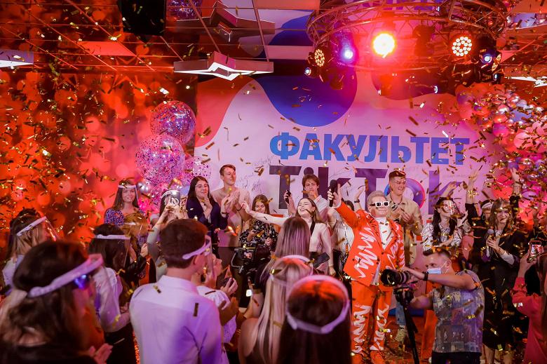 Первый в мире факультет TikTok открыли в Киевском национальном университете культуры и искусств