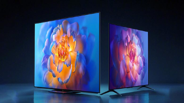Новые OLED-телевизоры Xiaomi стали бестселлерами, установили абсолютный рекорд и заняли 50% рынка OLED-телевизоров в Китае