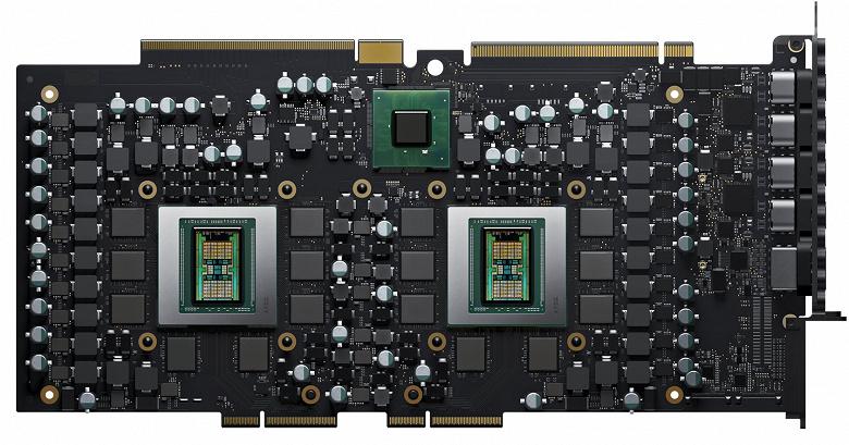 На что способна видеокарта за полмиллиона рублей. Появились тесты двухчиповой Radeon Pro W6800X Duo