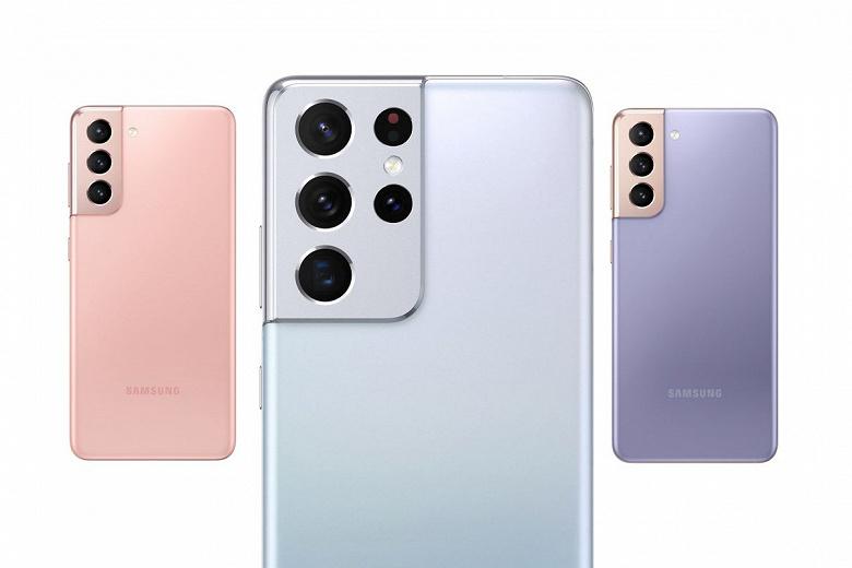 И Galaxy S22, и Galaxy S22+ получат существенно меньшие аккумуляторы, чем соответствующие модели нынешней линейки Samsung