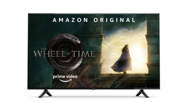 От 370 долларов за 43 дюйма до 1100 долларов за 75 дюймов. Amazon представила свои первые телевизоры