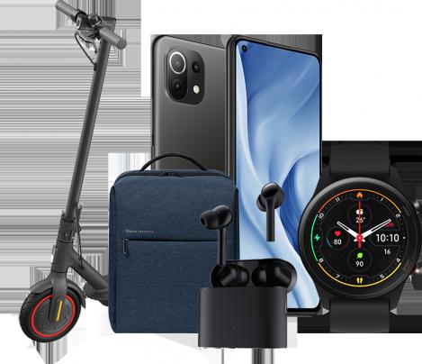 Xiaomi уронила в России цены на смартфоны Poco, Redmi и Xiaomi, телевизоры и другую технику. Самые интересные предложения  на комплекты