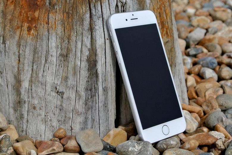 Поиск детского порно на iPhone откладывается