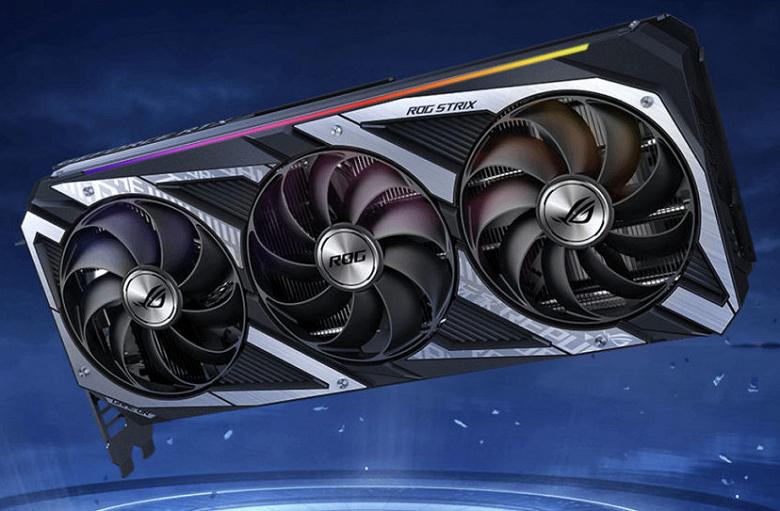 GeForce RTX 3070 Ti – плюс 92 доллара, GeForce RTX 3060 – плюс 54 доллара. Видеокарты подорожали в Китае не дожидаясь сентябрьского дефицита Ampere