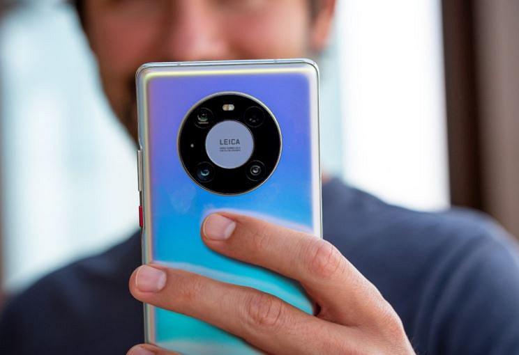 Huawei Mate 50 все-таки выйдет в этом году? Возможно, китайцы готовят большой сюрприз