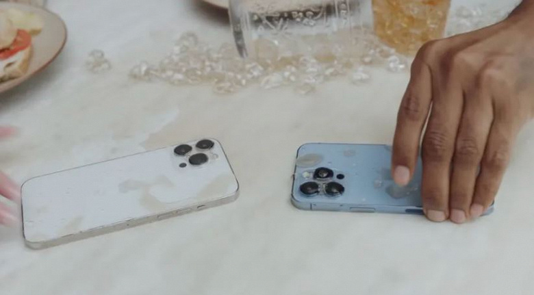 Семь с половиной минут, чтобы узнать все об iPhone 13. Apple выпустила видеоролик-путеводитель по новым флагманам