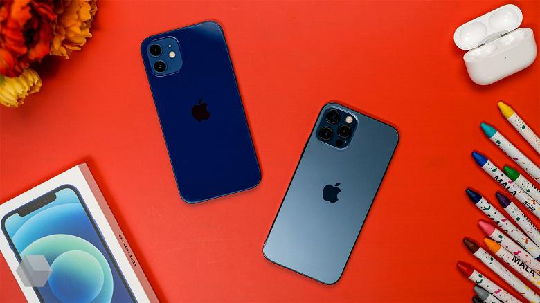 Цены на iPhone 12 упали на сотни долларов перед анонсом iPhone 13 в Китае