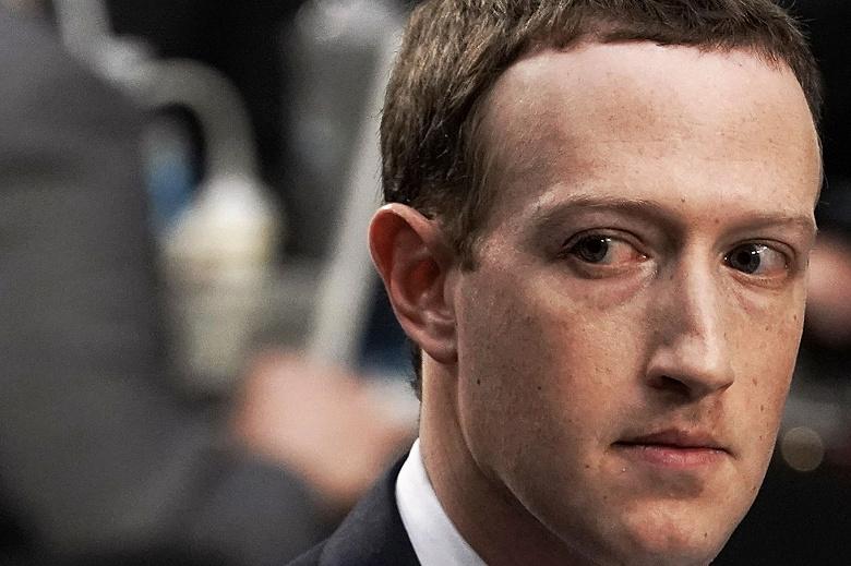 «Это недопустимая ошибка», —  Facebook приняла чернокожих мужчин за приматов