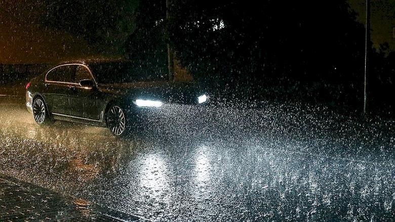 Автомобильные системы безопасности «слепнут» в плохую погоду. Опубликованы интересные результаты нового исследования