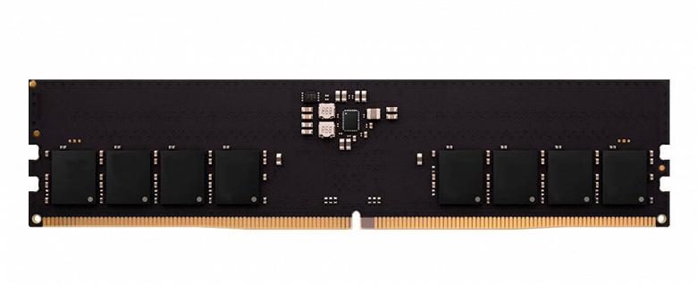 Производитель памяти прогнозирует, что цены на ОЗУ упадут в конце года