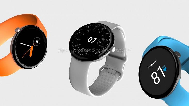 В этом году Google снова не выпустит конкурента для Apple Watch Умные часы Pixel Watch опять могут отложить