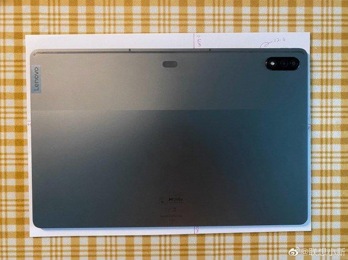 Огромный AMOLED-экран Samsung E4, 120 Гц, HDR10 и Dolby Vision, Snapdragon 870 и аккумулятор на 10 200 мАч. Lenovo снова показала свой планшет Xiaoxi