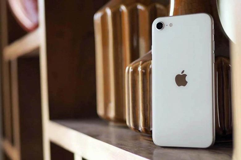 Самый дешевый iPhone 5G в истории: iPhone SE3 наконец похоронит архаичный дизайн