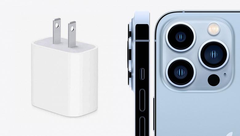 Apple не включает зарядное устройство в комплект iPhone, чтобы продавать его отдельно и зарабатывать больше денег. Против компании подан большой груп